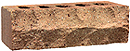 Rockface Facing Brick - Rockface Facing Brick - 1RF-40